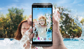 The new LG Q8 is like a compact, water-resistant V20