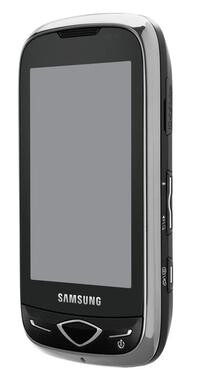 The Samsung Reality U820 was spotted at CTIA  2010