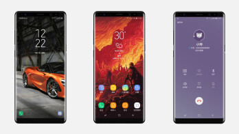 Samsung Galaxy Note 8 Rumor Review Specs Features Price