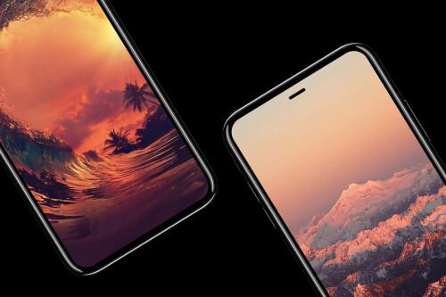اپل آیفون آیفون8 آیفون7اس آیفون7اسپلاس iOS