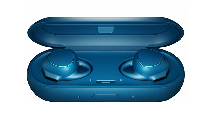 The Gear IconX already exist, sure, but they feature neither Bixby nor battery life - Samsung is reportedly developing its own take on the AirPods, complete with Bixby integration