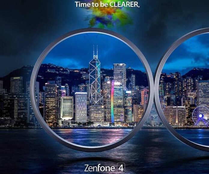 Asus ZenFone 4 series gets official teaser, launch seems imminent