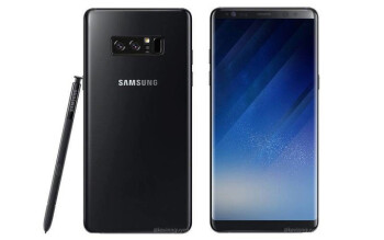 Samsung Galaxy Note 8 may get unique new color option