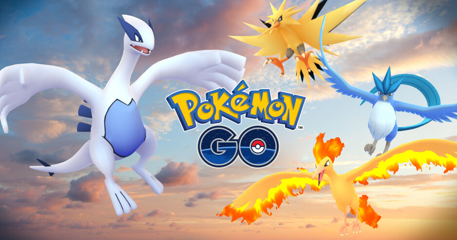 Legendary Pokemon - Pokemon GO Fest refunds all tickets due to connectivity issues, but is that enough?