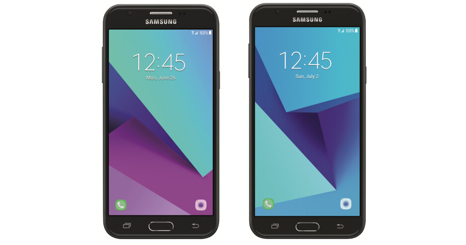 Samsung Galaxy J3 vs Samsung Galaxy J7 - Official: Samsung to launch unlocked Galaxy J3 and J7 in the US on July 28