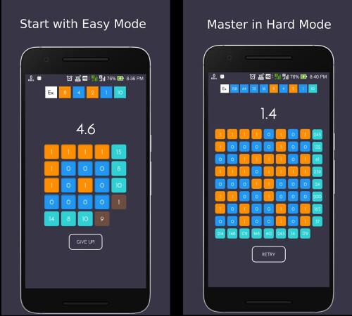Binary Fun Lite Pro