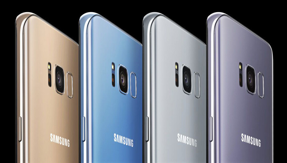 AT&T pushes big new update to Galaxy S8 and S8+, here is what's changed