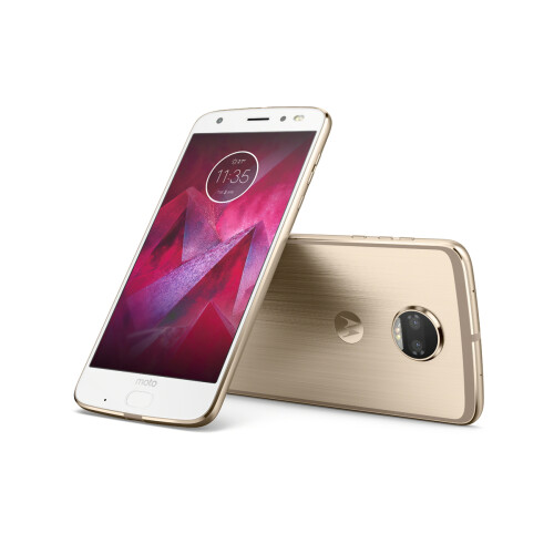 Moto Z2 Force Edition