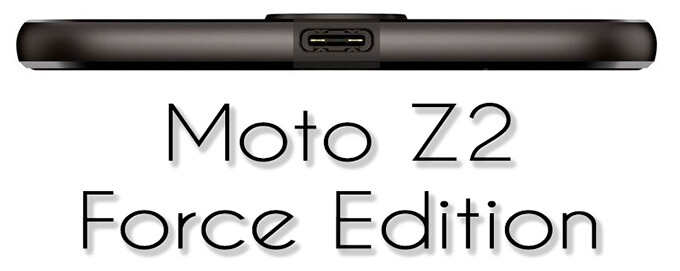 Moto Z2 Force Edition size comparison vs Galaxy S8, S8+, LG G6, OnePlus 5, iPhone 7, iPhone 7 Plus