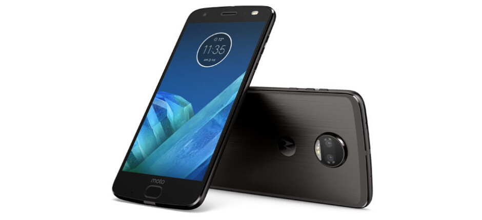 Moto Z2 Force Edition comes with free Moto Insta-Share Projector at AT&T