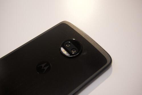 Motorola Z2 Force