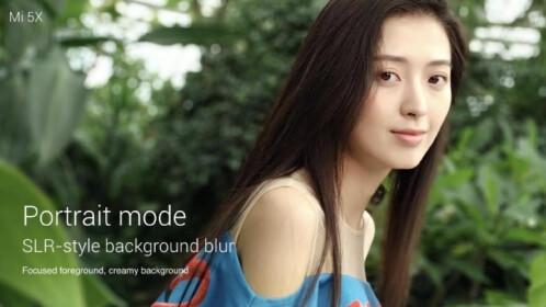 Xiaomi Mi 5X camera samples