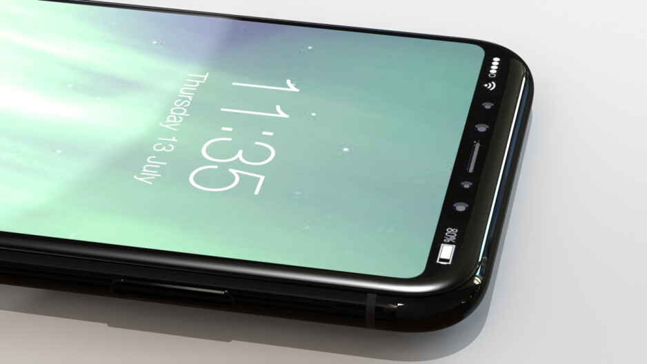 The iPhone 8 has been plagued by OLED panel shortages, which is a likely reason behind Apple's investment - Apple has invested at least $1.7 billion in LG Display's OLED production, industry watchers say