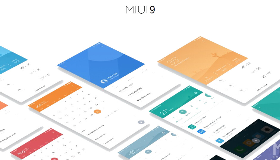 MIUI 9 is official: Split-screen multitasking, performance enhancements, a smart assistant on deck