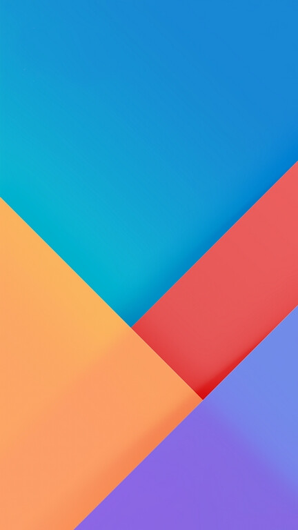 MIUI 9 wallpapers