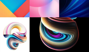 Download all the new stock MIUI 9 wallpapers right here