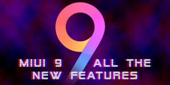 MIUI 9: Here are its 9 most important new features