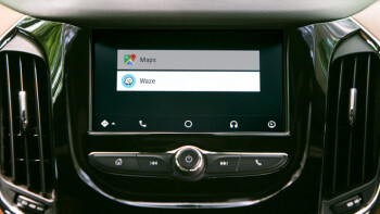 waze is finally available on android auto. Black Bedroom Furniture Sets. Home Design Ideas