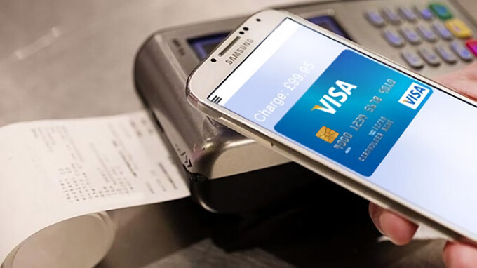 Samsung is reportedly looking into bringing Samsung Pay to other manufacturers' devices