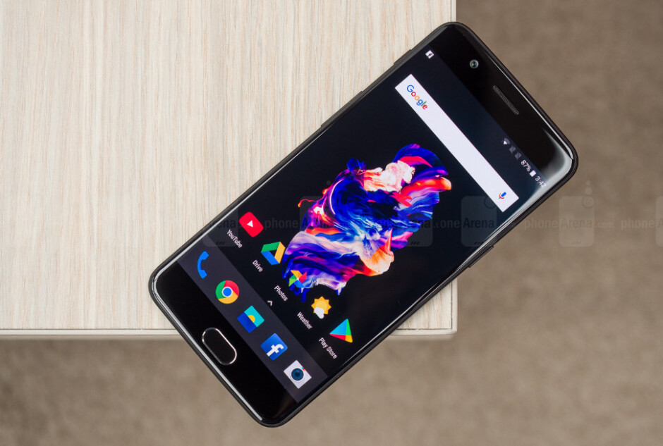 OnePlus 5 users complain of major battery drain issues after 911 fix