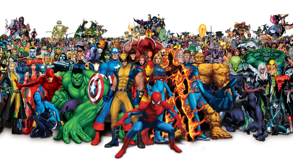 """Fox announces new Marvel mobile game featuring """"exciting storyline, epic moments"""""""