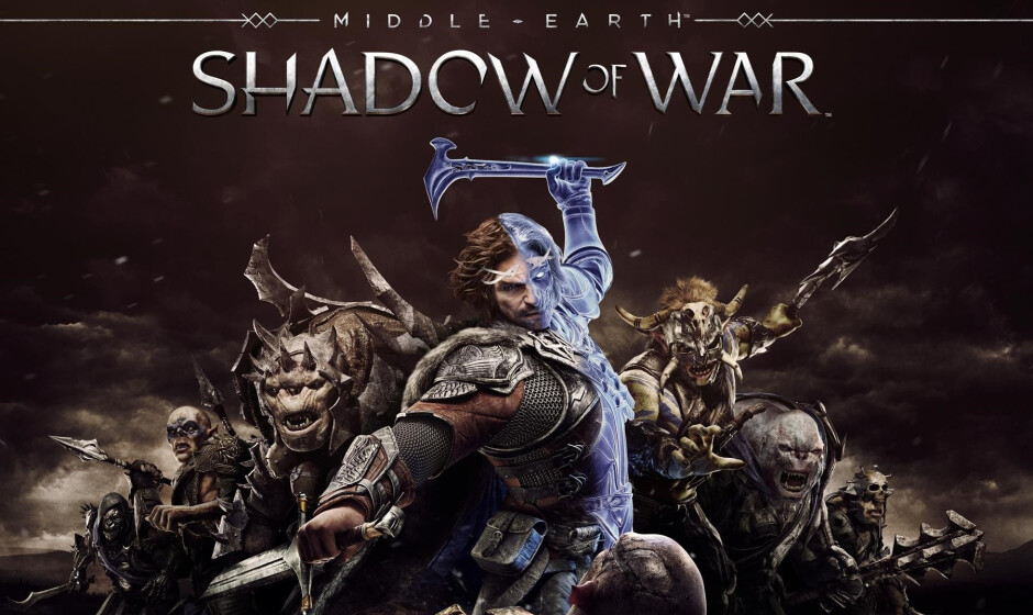 Pre-registrations for Middle-earth: Shadow of War now open on Google Play Store