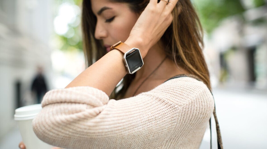 Fitbit smartwatch to run its own app platform at launch