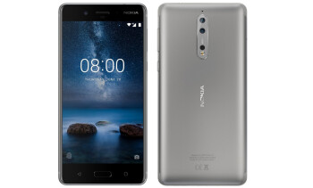 Nokia 8 will reportedly cost €520 outright in Europe