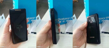 Samsung's high-end flip phone could be announced on August 3