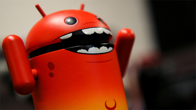 At least two cheap Chinese brands caught with pre-loaded malware on their devices