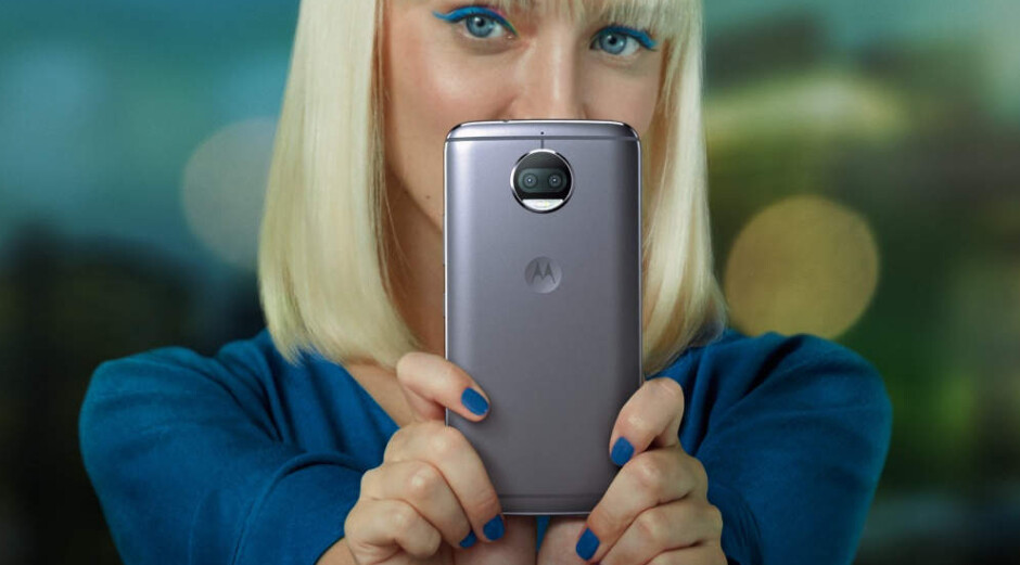 Motorola intros the Moto G5S and G5S Plus: Unibody designs, larger screens
