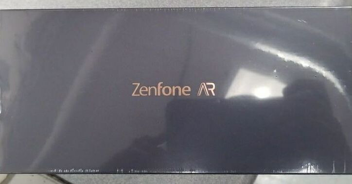 The Verizon-exclusive Asus ZenFone AR might be be launching in the U.S. tomorrow