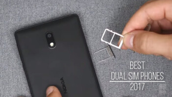top dual sim phones