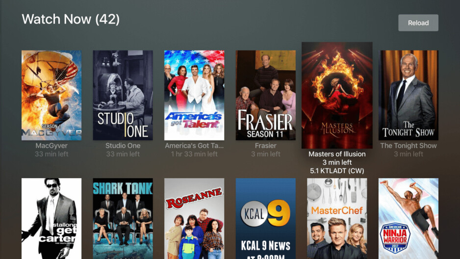 Plex brings Live TV broadcasts and DVR support to Android devices