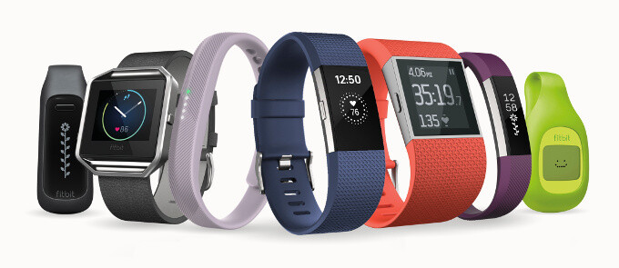 """Fitbit on track to unveil """"the best health and fitness"""" smartwatch by the end of the year"""