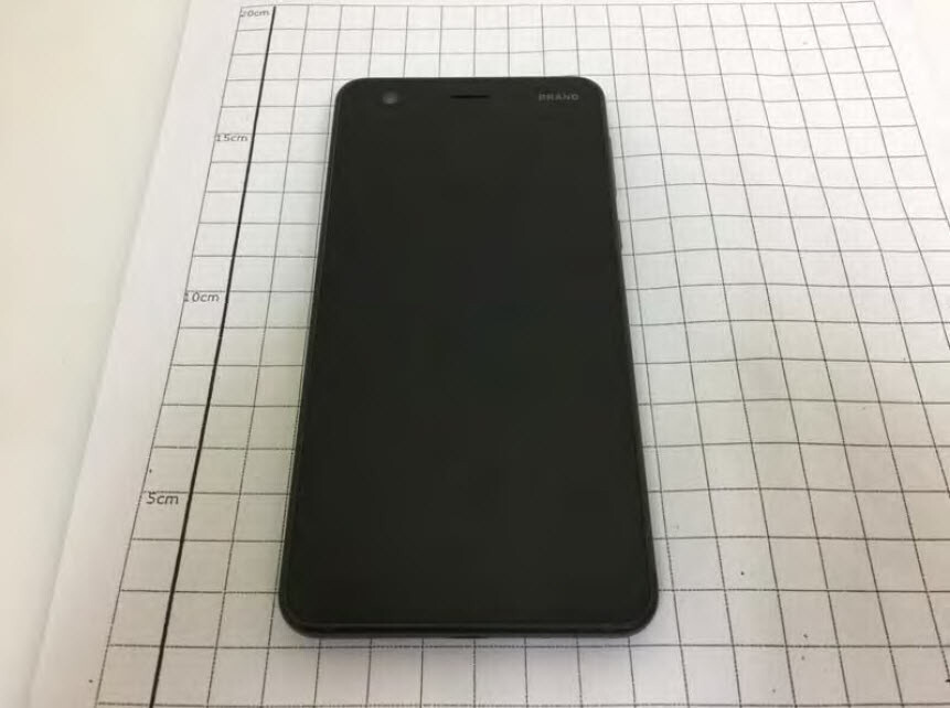 First official Nokia 2 pictures emerge, show front and back sides of the budget phone