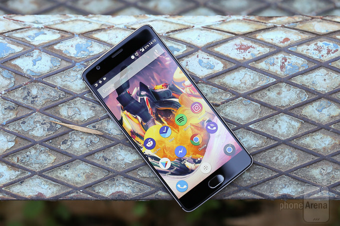 New OnePlus 3/3T Open Beta rolls out: parallel apps, double finger slide support, and other features introduced