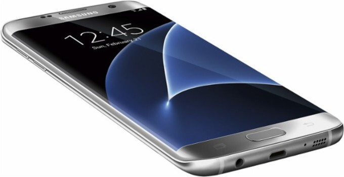 Deal: Samsung Galaxy S7 edge, new and unlocked, is $80 off at Best Buy
