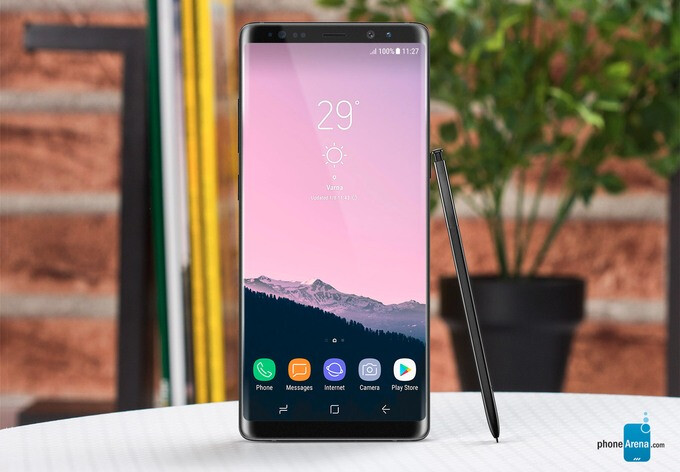 Samsung Galaxy Note 8 'final' leaked specs review: the productivity machine