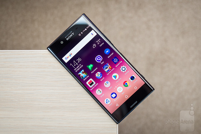 The Sony Xperia XZ Premium is now the second phone to support Netflix HDR content