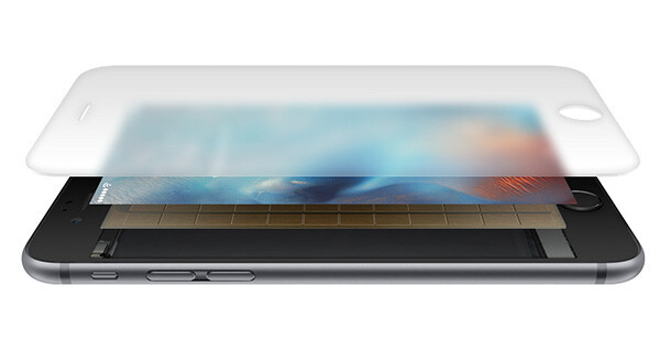 Samsung ramping up production of OLED panels for Apple's iPhone later this month