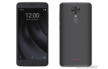 T-Mobile Alchemy reportedly coming soon as an affordable, dual camera Android phone