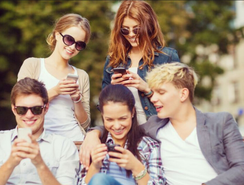 Beware of teens using smartphones! More screen time equates with more depression - Smartphone era leads to more depressed teens and suicides