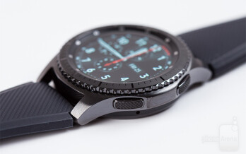 A major Gear S3 feature has been broken in the U.S. for months, Samsung yet to issue a fix (Update)