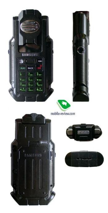 PhoneArena's Retro-Rewind: Samsung SPH-N270