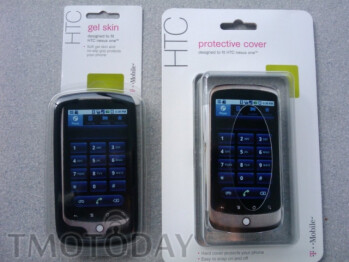 T-Mobile stores receiving Nexus One accessories - phone down the road?