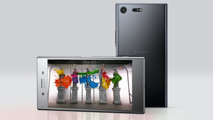 Sony Xperia XZ Premium gets $100 price cut in the U.S.