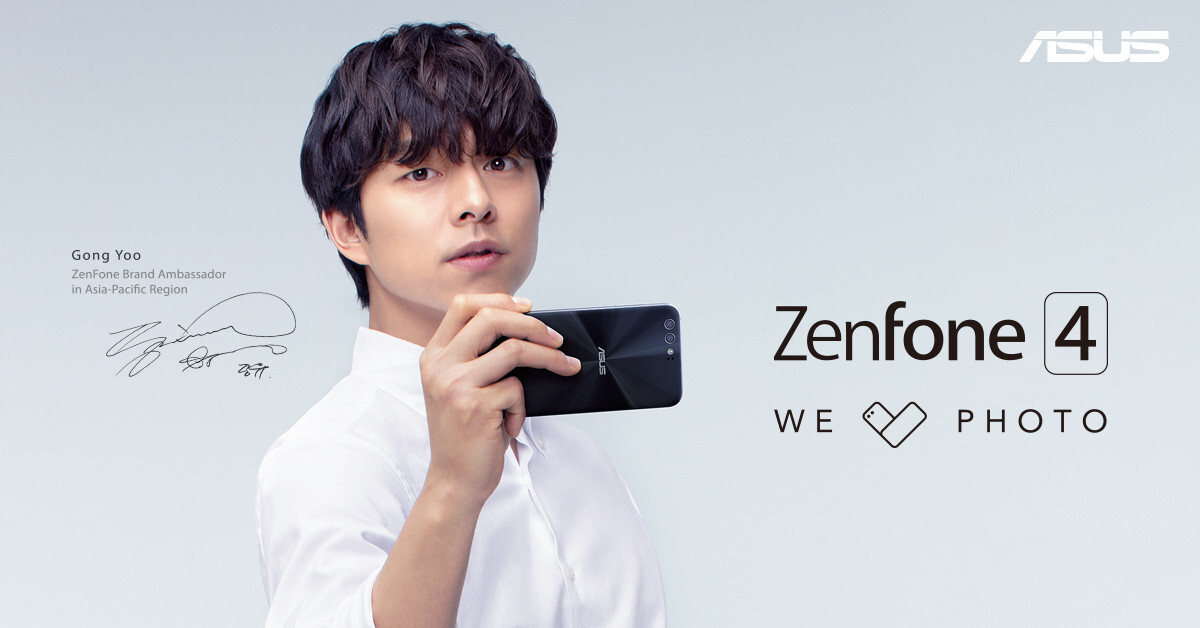 Asus Zenfone 4 e Zenfone 4 Pro svelati i prezzi di vendita