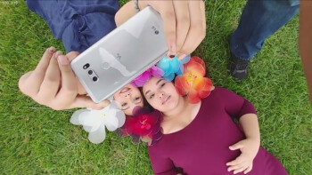 This is the LG V30: videos show LG's new flagship from all sides
