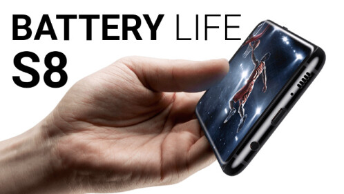 А 3,300mAh battery means a full-day of usage